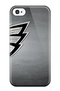 good case DanRobertse Philadelphia Eagles Durable Iphone cqkxal5l05w 6 plus 5.5 Tpu Flexible Soft case cover