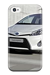 Hot For Toyota Yaris 12 Protective Case Cover Skin/iphone 4/4s Case Cover 8561849K48782433