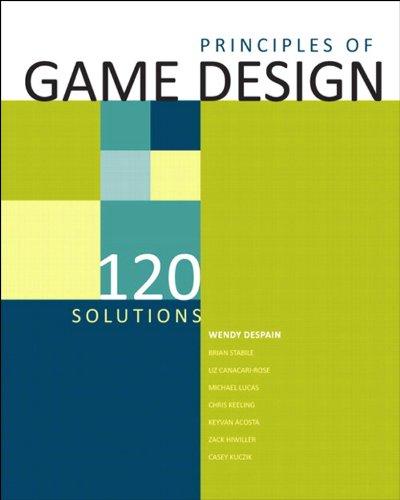 Download 100 Principles of Game Design Pdf