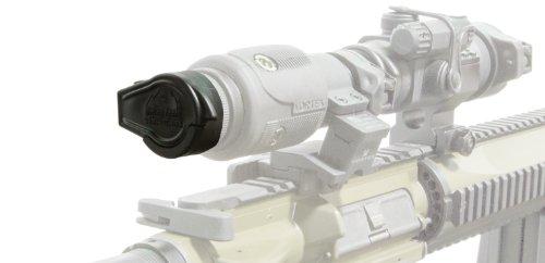Butler Creek Sidewinder Eyepiece Tactical Scope Cover