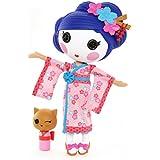 Lalaloopsy Yuki Kimono Doll