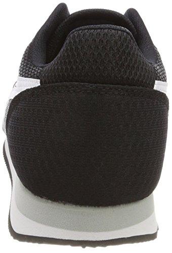 Curreo Running Asics White Shoes 9001 II Black Men Black 7c7WxOAp