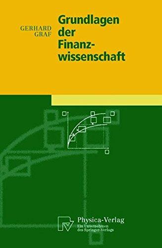 grundlagen-der-finanzwissenschaft-physica-lehrbuch