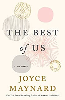 Book Cover: The Best of Us: A Memoir