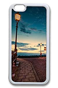 City Sights 03 Slim Soft For Iphone 5/5S Case Cover Case Hard shell White Cases