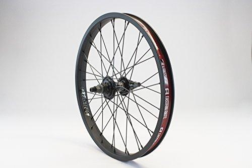 (Eastern Bikes Freecoaster Wheel x Ezra 14mm, 9T, Black)