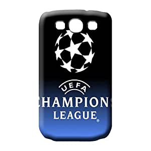 samsung galaxy s3 Extreme Style series cell phone carrying skins champions league
