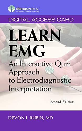 Learn EMG, Second Edition: An Interactive Quiz