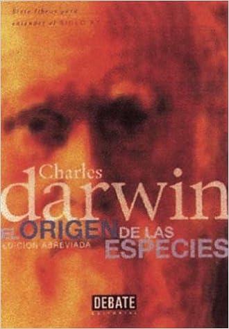 El Origen de Las Especies (Spanish Edition) (Spanish)