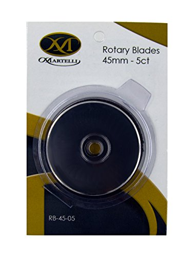 rotary cutter blade refill - 1