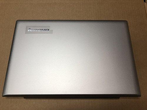 New 15.6'' Silver LCD Back Cover for Lenovo IdeaPad U530T U530-Touch 3CLZBLCLV10