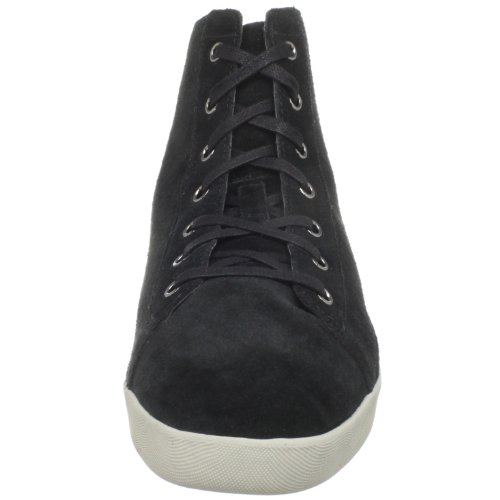 Creative Recreation Mens Luzi Fashion Sneaker Black