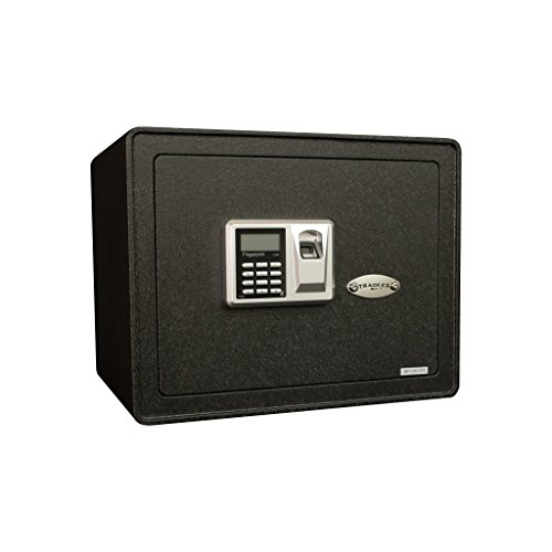 Tracker Safe S12-B2 Non-Fire Insulated Security
