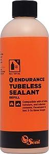 Orange Seal Cycling Endurance Tubeless Tire Sealant Refill
