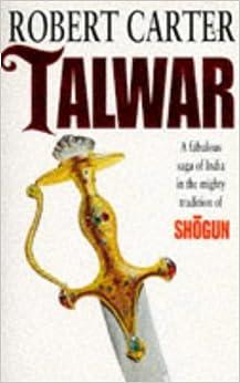Book Talwar
