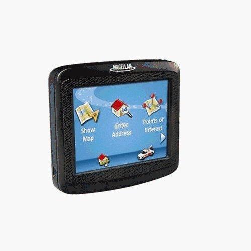 (Magellan RoadMate 1200 3.5-Inch Portable GPS Navigator )