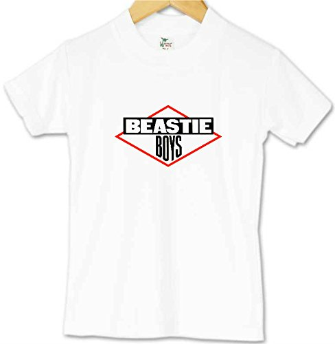 Beastie Boys Toddler Shirt in a range of sizes
