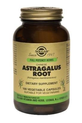 Racine Astragalus 520 mg - 100 - VegCap