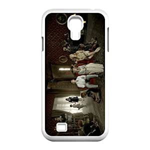 Diy Customized Phone Case American Horror Story Pattern for samsung galaxy s3 White