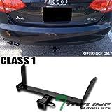 2006 audi a4 mud flaps - Topline Autopart Class 1 I Black 1.25