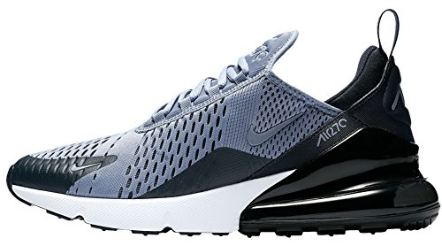 403 NIKE Black Max Shoes Air Ashen Ashen 270 Men s Slate Fitness Multicolour Slate BrqwOB