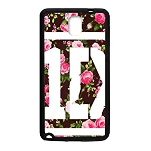 Beautiful pink flowers Cell Phone Case for Samsung Galaxy Note3