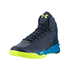 Under Armour Mens UA Micro G® Torch Basketball Shoes 11.5 Academy