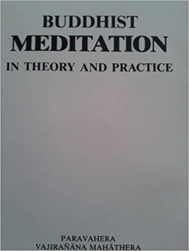 Vajiranana Meditation cover art