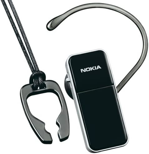 Amazon Com Nokia Bh 700 Bluetooth Headset