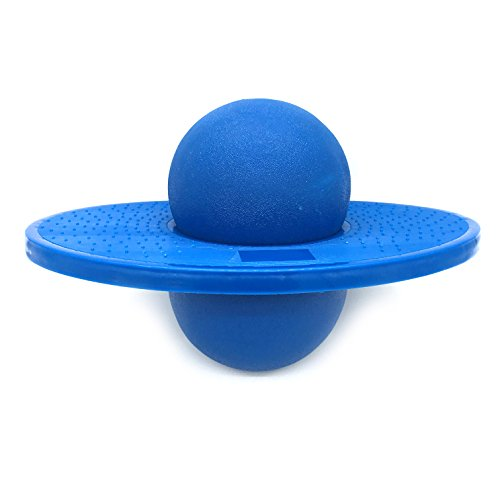 Linkin Sport Pogo Ball Balance Exercise for Kids and Adult -