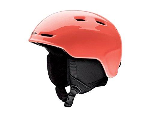 Smith Optics Youth Zoom Jr Ski Snowmobile Helmet - Sunburst / Youth Small