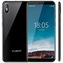 """CUBOT J5 2019 Android 9.0 Smartphone Libre 3G 5.5"""""""