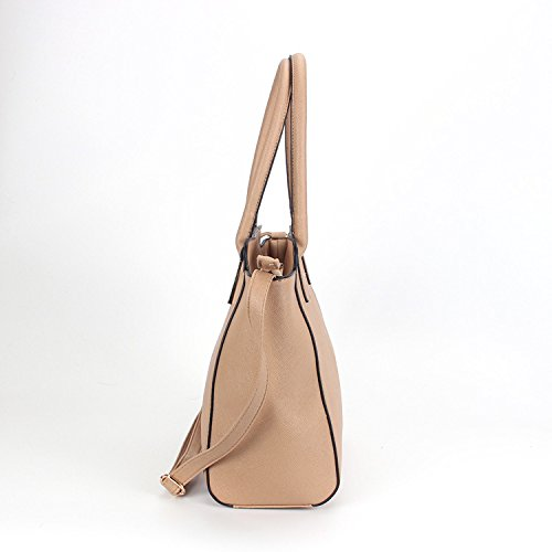 New Grande Fashion Borsa a The Casual capienza tracolla donna Minimalista Gwqgz Tw5zEq