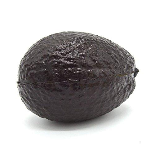8Cm Ripe Avocado Squishy Scented Simulate Fruit Super Slow Rising