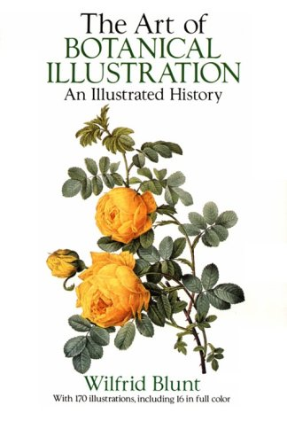 Pdf History The Art of Botanical Illustration: An Illustrated History