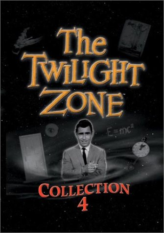 The Twilight Zone - Collection 4 by Image Entertainment