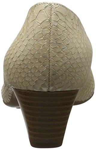 Peter Kaiser Stephanie - Tacones Mujer Beige (sabbia Birman Suede 989)