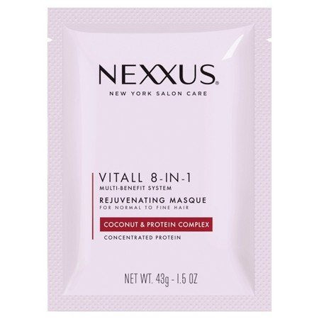 Nexxus New York Salon Care Vitall 8-In-1 Coconut & Protein C