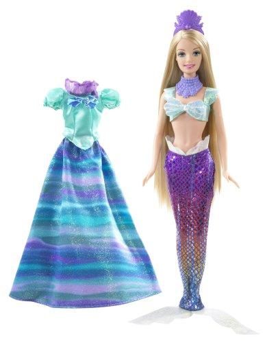 Barbie Fairytopia Mermaidia, Baby & Kids Zone