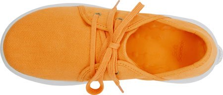 Canvas Firefly Shoe SoftScience Casual SoftScience Womens Light Womens Orange vgvnw7xI