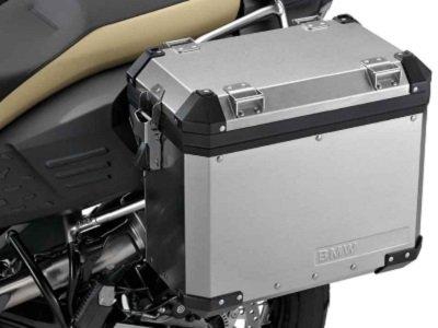 Bmw Motorcycle Luggage Systems - 1