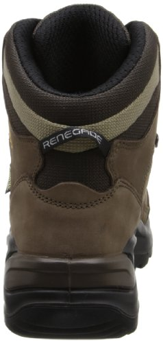 M Lowa 10 US Hiking Mid Men's GTX Sepia Sepia Boot Renegade HzAqf