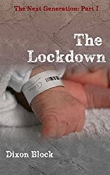The Lockdown Book Cover