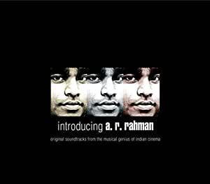 Introducing A.R. Rahman  (2 CD SET)