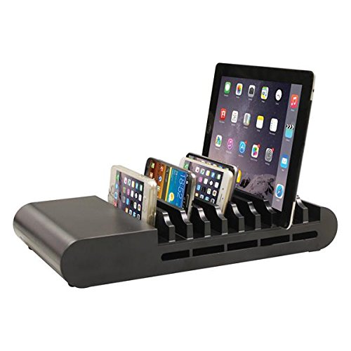 Hamilton 10 Port USB Charging Station by Hamilton Buhl