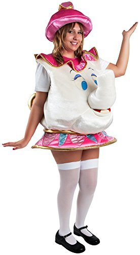 FunFill Child Tea Pot Costume (Size 8-10)