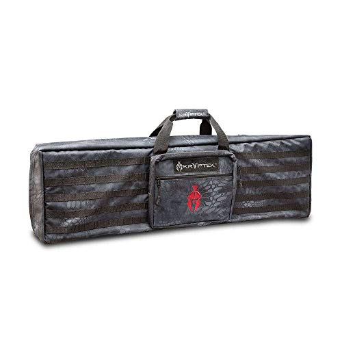 (Kryptek Tactical Rifle Case-Kryptek Typhoon-Regular/Right Zip)
