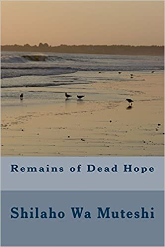 Remains of dead hope cover