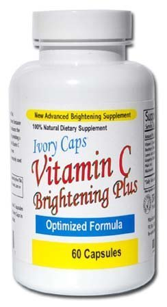 Ivory Caps Maximum Strength Vitamin C Br