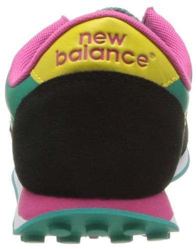 New Balance Ul410 D 14e - Zuecos Hombre Varios colores (Mehrfarbig (KTY GREEN/BLACK 6))